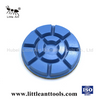 Resin Floor Polishing Pad Circular wet use for Concrete Pond Filter Marble